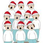 Christmas Concert – Dec. 21, 2017  1:15pm